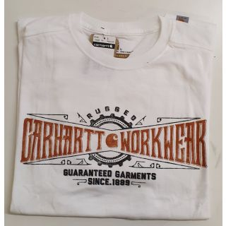 Carhartt 102095 Work Crew Graphic Tee Shirt