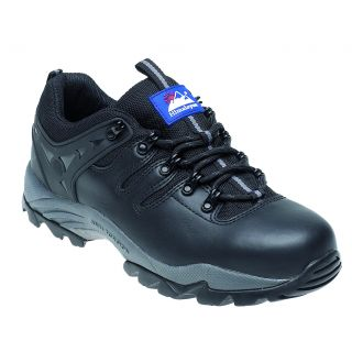 Himalayan : 4020 Safety Trainer (Black)