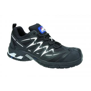 Himalayan : 4034 Safety Trainer (Black)