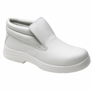 Supertouch Food-X Anti-Bacterial Slip-on Boot: 9430