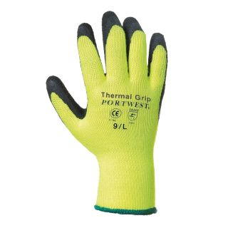 Thermal Grip Glove: A140