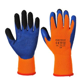 Duo-Therm Glove: A185