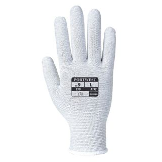 Antistatic Shell Glove: A197