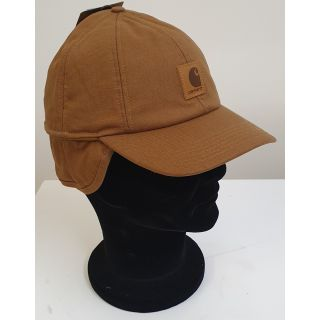 Carhartt A199 Work Flex Ear Flap Cap