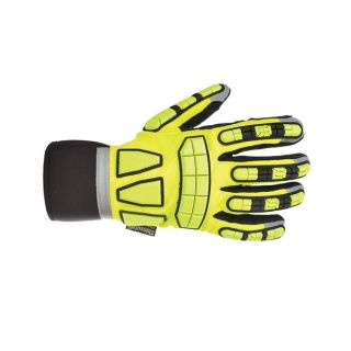 Safety Impact Glove Unlined: A724