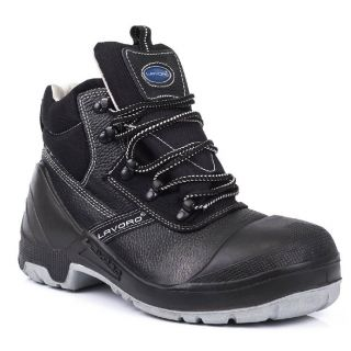 Lavoro Barcelona Composite Safety Boot: 1052.51
