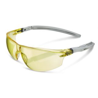 H20 Heritage A/F Ergo Temple Safety Glasses: BBH20