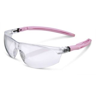 H30 Heritage A/F Ergo Temple Ladies Safety Glasses: BBH30