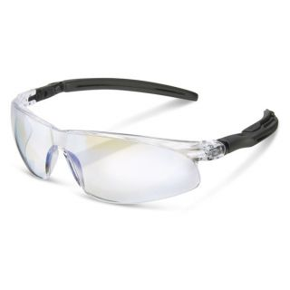 H50 Heritage A/F Ergo Temple Safety Glasses: BBH50
