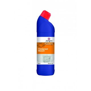 Bleach Thick 750ml x 12 Jangro: BC015-75