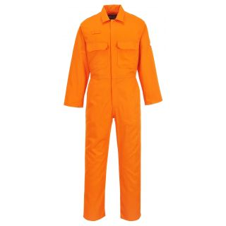 Portwest Flame Retardant Boilersuit: BIZ1