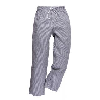 Bromley Chefs Trousers: C079
