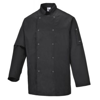 Suffolk Chefs Jacket: C833
