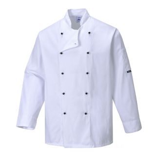 Somerset Chefs Jacket: C834