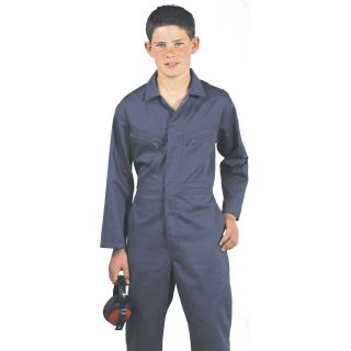 Junior Portwest Youth Coverall: C890