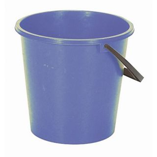 Bucket Plastic 2 Gallon (10 Ltr)