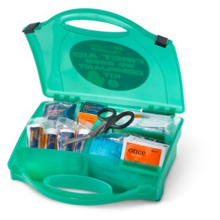 First Aid Kit Workplace Compliant Small: CM0100