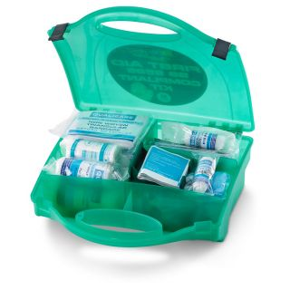 First Aid Kit Workplace Compliant Medium: CM0110