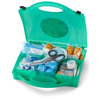 First Aid Kit Workplace Compliant Large: CM0120