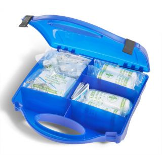 Kitchen Catering First Aid Kit Compliant Small: CM0308