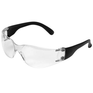 Safety Glasses: E10