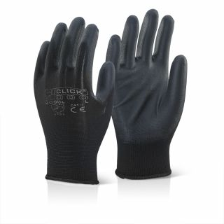 Beeswift PU Glove: EC9B
