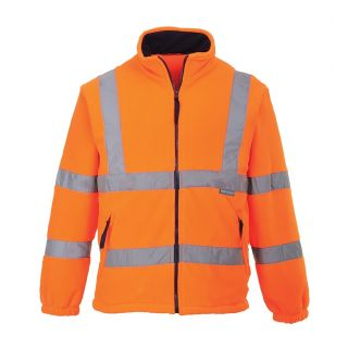 High Vis Fleece: F300