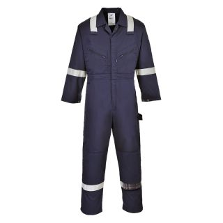 Portwest Iona Coverall. F813