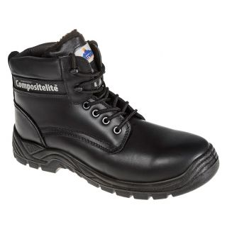 Compositelite : FC12 Fur Lined Thor Boot S3 CI