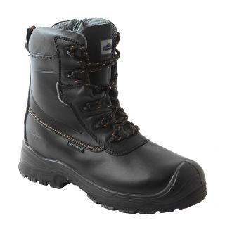 """Tractionlite : FD02 Non Metallic 7"""" Safety Boot"""