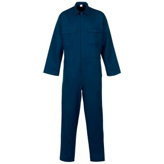 Weldtex Flame Retardant Coverall: 5109