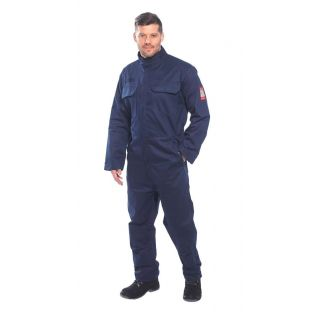 Multi-Norm Coverall: FR80
