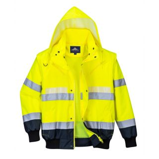 Glowtex 3-in-1 Jacket: G465