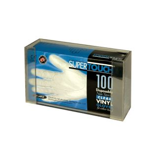 Disposable Glove Dispenser - single box: 50201
