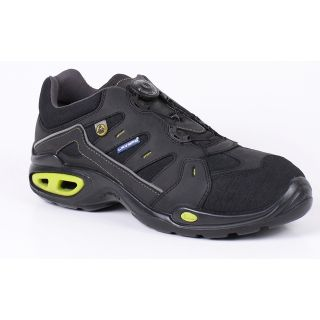 Lavoro Green Light: Wheel control lacing, Safety Shoe: 1276.80