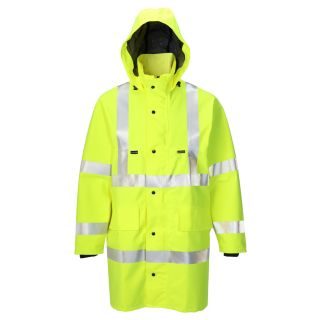 Gore-Tex Foul Weather Saturn Yellow