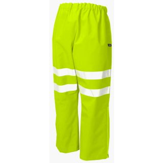 Gore-Tex Foul Weather Over Trouser Saturn Yellow