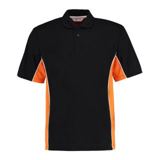 Gamegear Track Polo Shirt: KK475