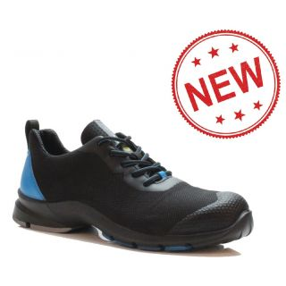 Lavoro  Hybrid Blue Composite ESD Safety Trainer: 1203.07