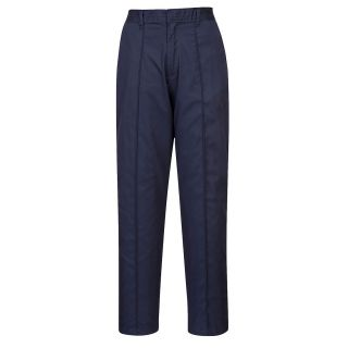 Portwest Ladies Elasticated Trousers: LW97