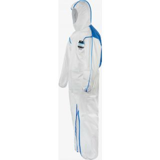 Micromax NS Coolsuit Coverall with Hood: C4281