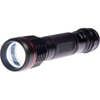 Portwest Rechargeable Torch Light: PA75