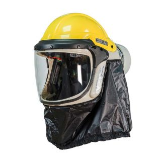 Gentex Pureflo Powered Respirator: PF33ESM