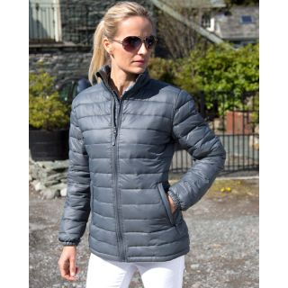 Result Ice Bird Jacket - Ladies: R192F