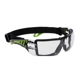 Portwest PW Tech Look Plus Safety Spectacle: PS11