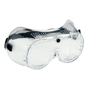 Safety Goggles: General Purpose PW20