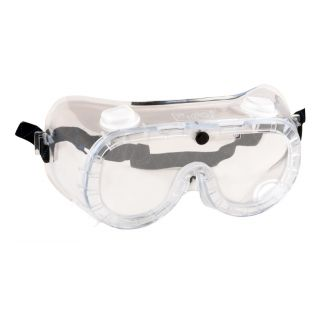Indirect Vent Goggle: Pw21