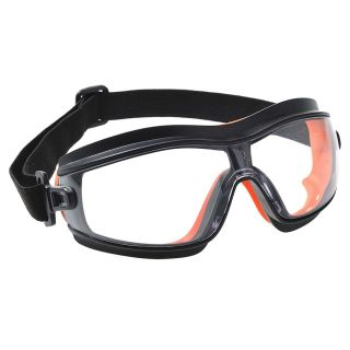 PW26 - Slim Safety Goggle Clear