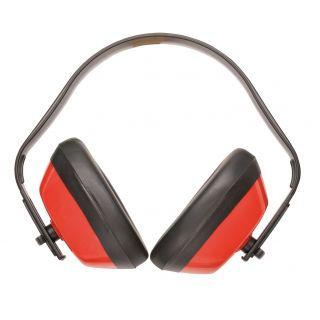Ear Defender: Standard SNR 28: PW40