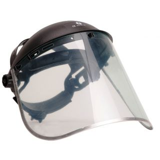 Browguard Face Shield Visor Screen. PW96